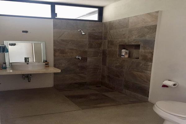 Foto de casa en venta en  , cholul, mérida, yucatán, 5677149 No. 15
