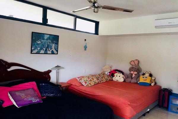 Foto de casa en venta en  , cholul, mérida, yucatán, 5677149 No. 18