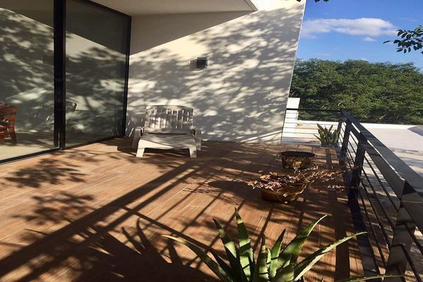 Foto de casa en venta en  , cholul, mérida, yucatán, 5677149 No. 21