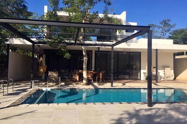 Foto de casa en venta en  , cholul, mérida, yucatán, 5677149 No. 23