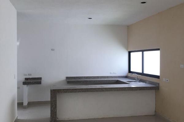 Foto de casa en venta en  , cholul, mérida, yucatán, 5677351 No. 04