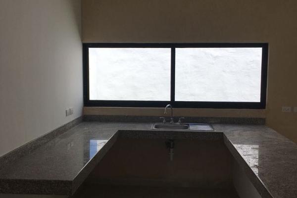 Foto de casa en venta en  , cholul, mérida, yucatán, 5677351 No. 05