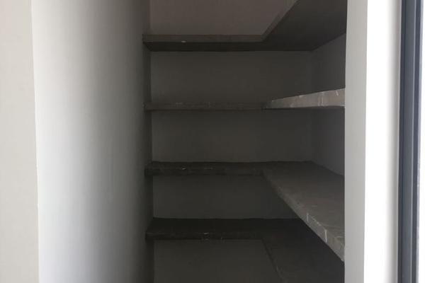 Foto de casa en venta en  , cholul, mérida, yucatán, 5677351 No. 06