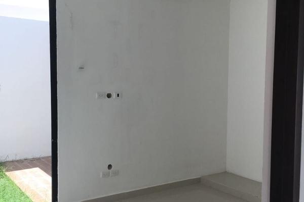 Foto de casa en venta en  , cholul, mérida, yucatán, 5677351 No. 11