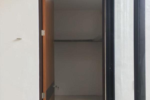 Foto de casa en venta en  , cholul, mérida, yucatán, 5677351 No. 18