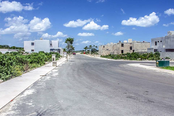 Foto de terreno habitacional en venta en  , cholul, mérida, yucatán, 5679587 No. 07