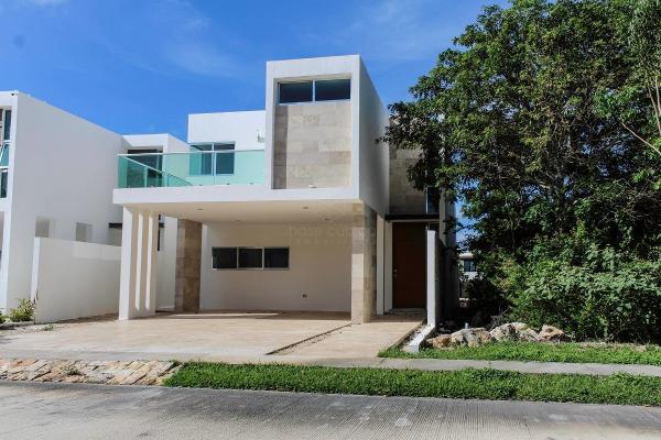 Foto de casa en venta en  , cholul, mérida, yucatán, 5684374 No. 03
