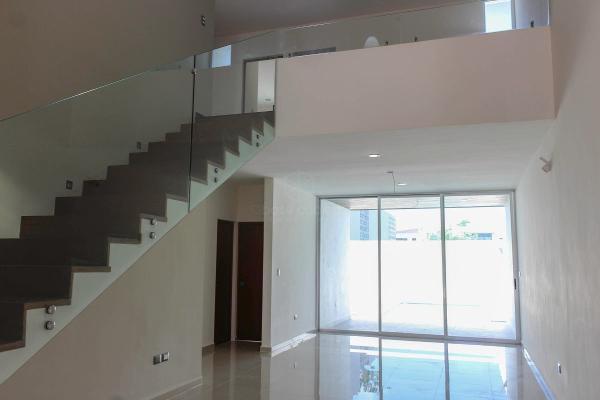 Foto de casa en venta en  , cholul, mérida, yucatán, 5684374 No. 07