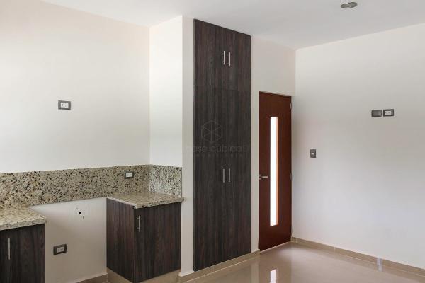 Foto de casa en venta en  , cholul, mérida, yucatán, 5684374 No. 08