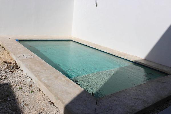 Foto de casa en venta en  , cholul, mérida, yucatán, 5684374 No. 10