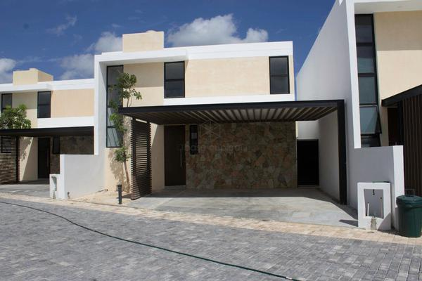 Foto de casa en venta en  , cholul, mérida, yucatán, 5910973 No. 02