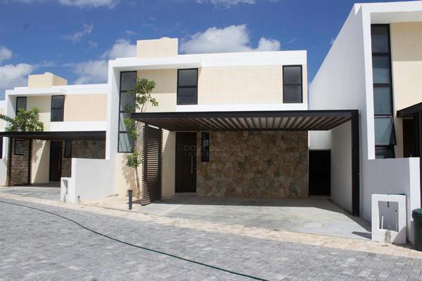 Foto de casa en venta en  , cholul, mérida, yucatán, 5910973 No. 03