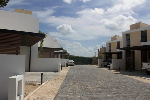 Foto de casa en venta en  , cholul, mérida, yucatán, 5910973 No. 04