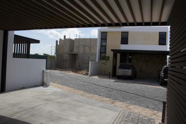 Foto de casa en venta en  , cholul, mérida, yucatán, 5910973 No. 05