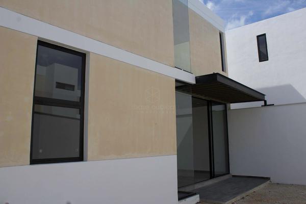 Foto de casa en venta en  , cholul, mérida, yucatán, 5910973 No. 08