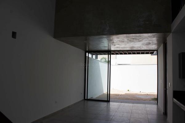 Foto de casa en venta en  , cholul, mérida, yucatán, 5910973 No. 11