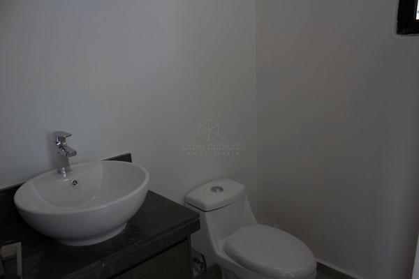 Foto de casa en venta en  , cholul, mérida, yucatán, 5910973 No. 12