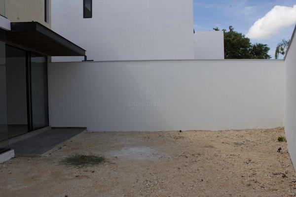 Foto de casa en venta en  , cholul, mérida, yucatán, 5910973 No. 14
