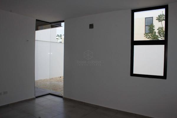Foto de casa en venta en  , cholul, mérida, yucatán, 5910973 No. 15