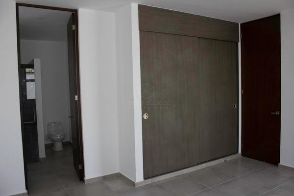 Foto de casa en venta en  , cholul, mérida, yucatán, 5910973 No. 16
