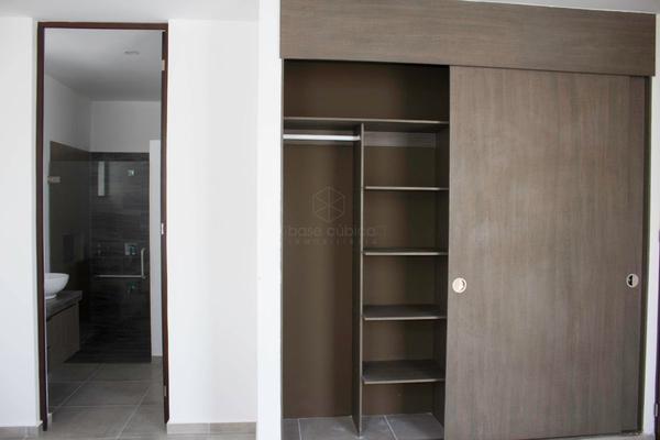 Foto de casa en venta en  , cholul, mérida, yucatán, 5910973 No. 17