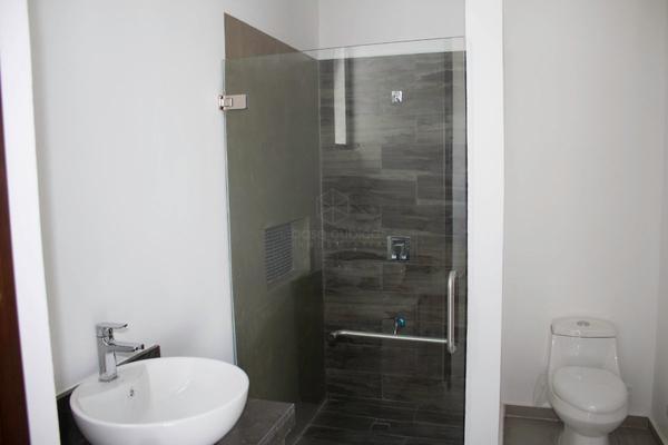 Foto de casa en venta en  , cholul, mérida, yucatán, 5910973 No. 18