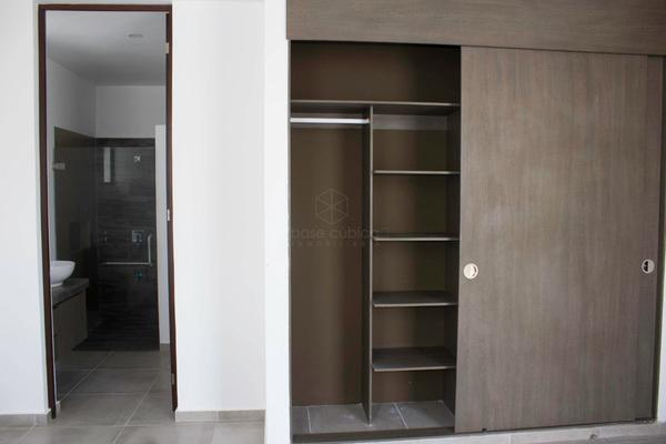 Foto de casa en venta en  , cholul, mérida, yucatán, 5910973 No. 19