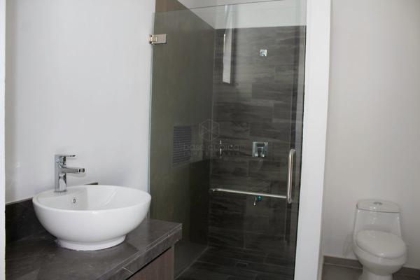 Foto de casa en venta en  , cholul, mérida, yucatán, 5910973 No. 20