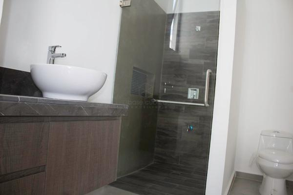 Foto de casa en venta en  , cholul, mérida, yucatán, 5910973 No. 22