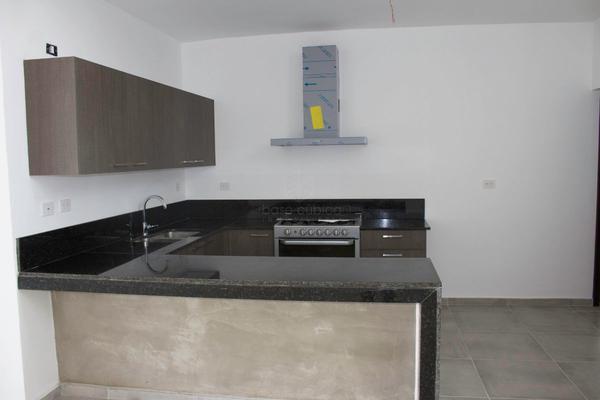 Foto de casa en venta en  , cholul, mérida, yucatán, 5910973 No. 23