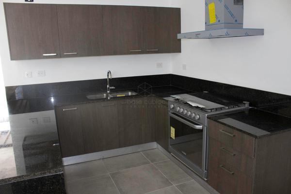 Foto de casa en venta en  , cholul, mérida, yucatán, 5910973 No. 24