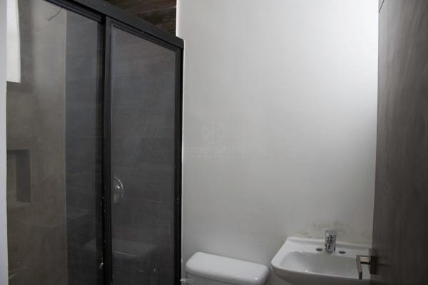 Foto de casa en venta en  , cholul, mérida, yucatán, 5910973 No. 25