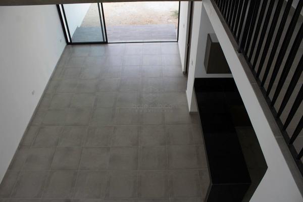 Foto de casa en venta en  , cholul, mérida, yucatán, 5910973 No. 32
