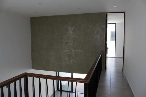 Foto de casa en venta en  , cholul, mérida, yucatán, 5910973 No. 33