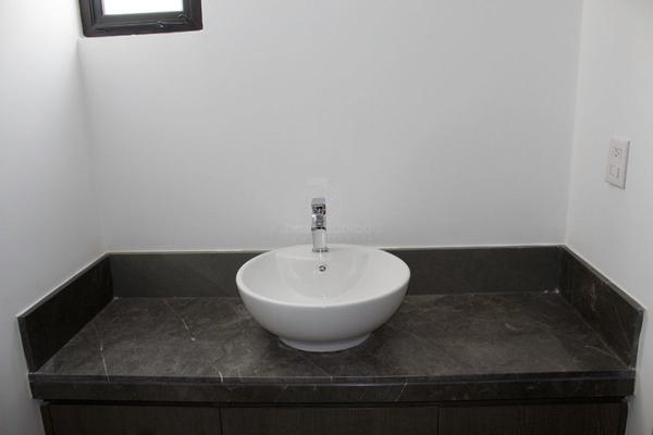 Foto de casa en venta en  , cholul, mérida, yucatán, 5910973 No. 36