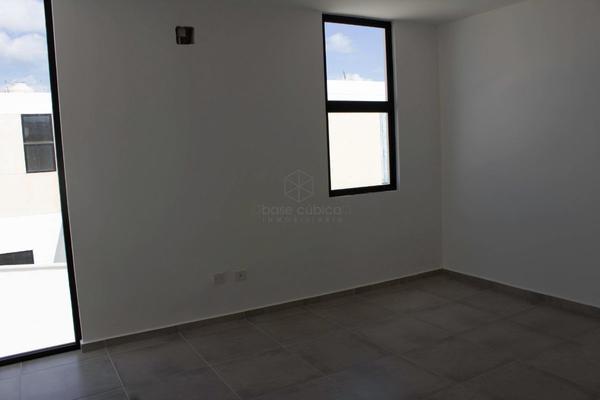 Foto de casa en venta en  , cholul, mérida, yucatán, 5910973 No. 37