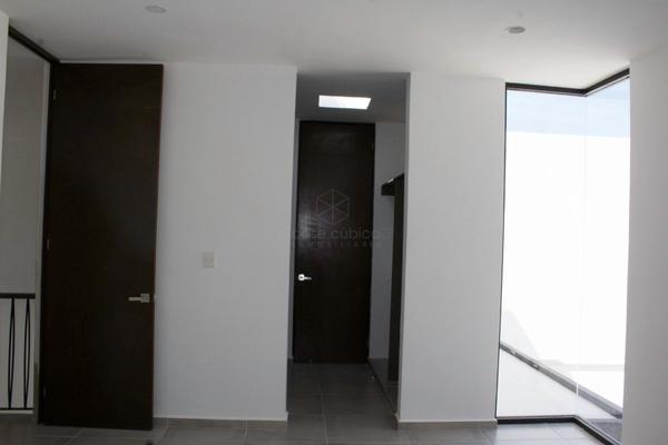 Foto de casa en venta en  , cholul, mérida, yucatán, 5910973 No. 38
