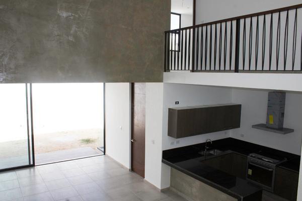Foto de casa en venta en  , cholul, mérida, yucatán, 5910973 No. 42