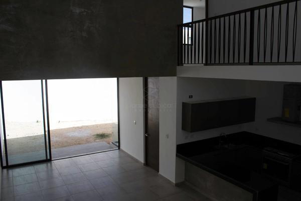 Foto de casa en venta en  , cholul, mérida, yucatán, 5910973 No. 43