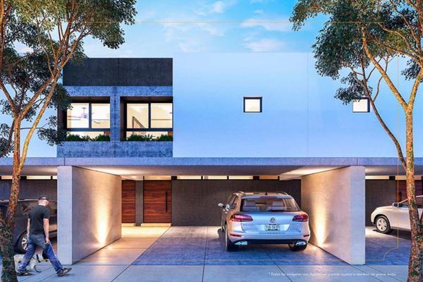 Foto de casa en venta en  , cholul, mérida, yucatán, 6135796 No. 10