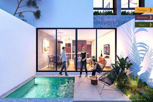 Foto de casa en venta en  , cholul, mérida, yucatán, 6135796 No. 02