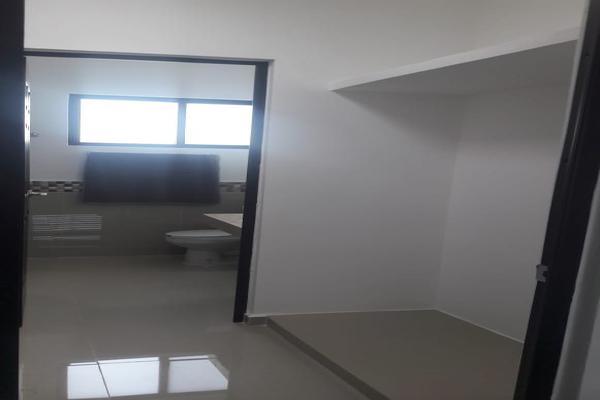 Foto de casa en venta en  , cholul, mérida, yucatán, 7139362 No. 12