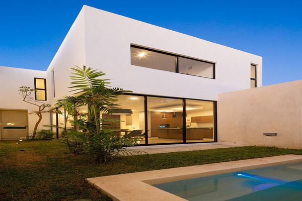Foto de casa en venta en  , cholul, mérida, yucatán, 7225705 No. 01