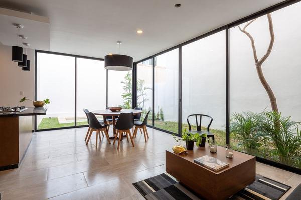 Foto de casa en venta en  , cholul, mérida, yucatán, 7225705 No. 02