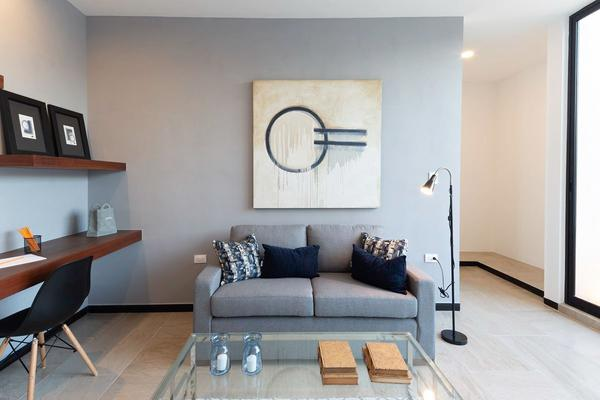 Foto de casa en venta en  , cholul, mérida, yucatán, 7225705 No. 09