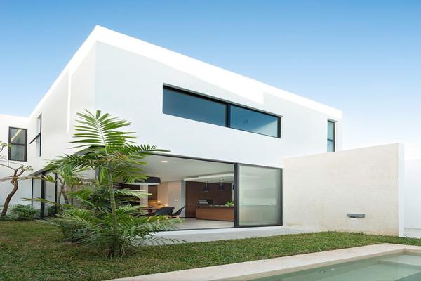 Foto de casa en venta en  , cholul, mérida, yucatán, 7225705 No. 13