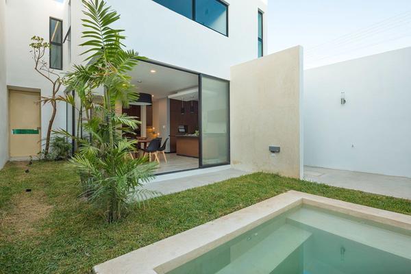 Foto de casa en venta en  , cholul, mérida, yucatán, 7225705 No. 14
