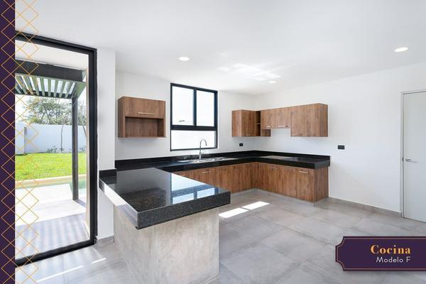 Foto de casa en venta en  , cholul, mérida, yucatán, 7231655 No. 03