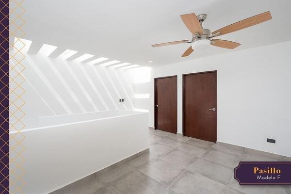 Foto de casa en venta en  , cholul, mérida, yucatán, 7231655 No. 04