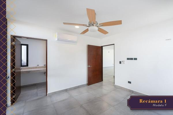 Foto de casa en venta en  , cholul, mérida, yucatán, 7231655 No. 05